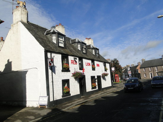 Photo of Red Lion Inn Doune