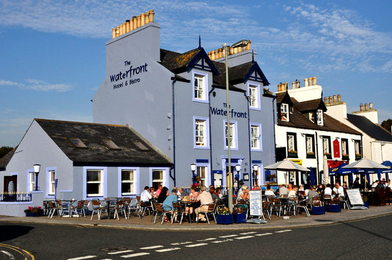 Photo of The Waterfront Hotel Portpatrick