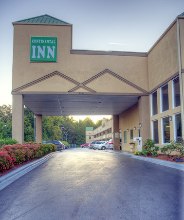 Photo of Continental Inn Charlotte