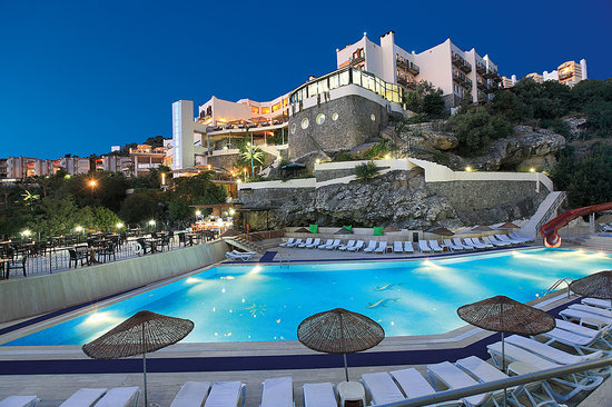 Photo of Crystal Hotel Bodrum Gumusluk