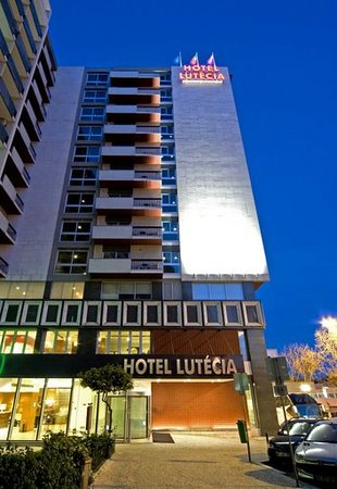 Hotel Lutecia