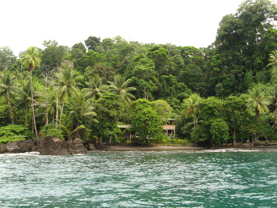 Campanario Biological Station
