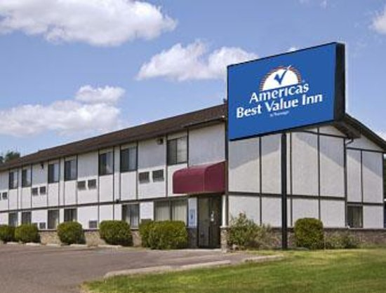 Photo of Americas Best Value Inn Park Falls
