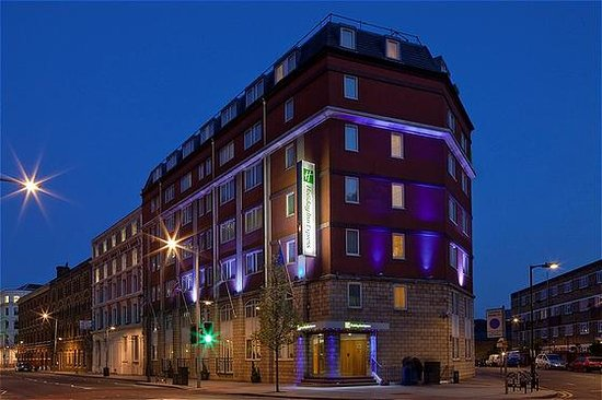 Holiday Inn Express London- Southwark