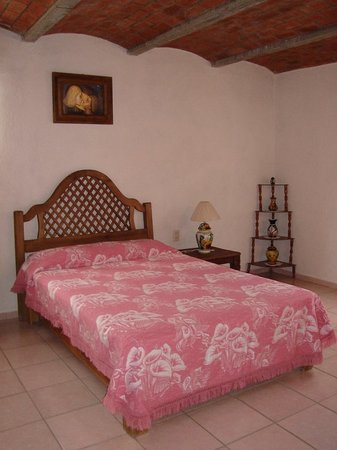 Hospedaje Casa los Manzanos