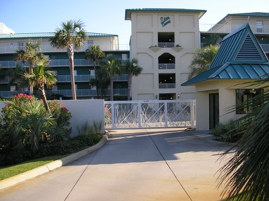Silver Dunes Condominium