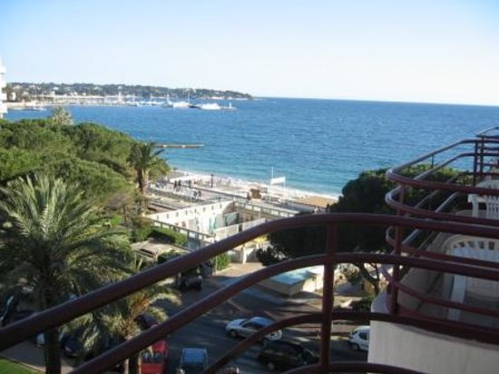 Photo of France Residence Hoteliere Juan-les-Pins