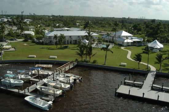 Tarpon Lodge & Restaurant