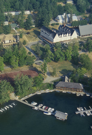 Silver Bay YMCA - Conference and Family Retreat Center