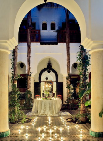 Photo of Riad Ayadina Marrakech