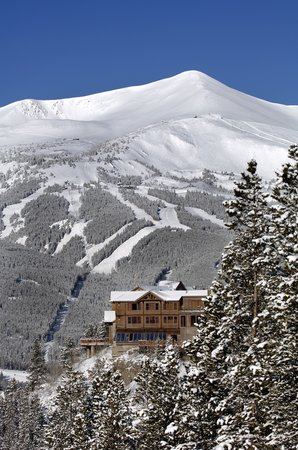 The Lodge and Spa at Breckenridge: The Lodge