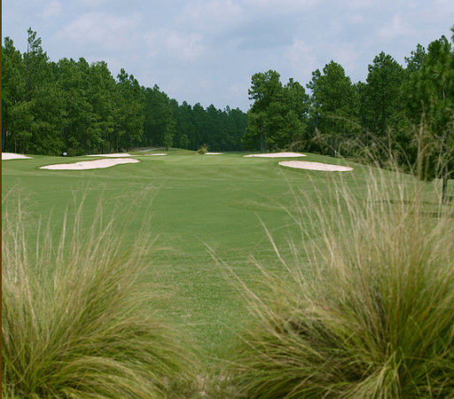 Foxfire Golf and Country Club