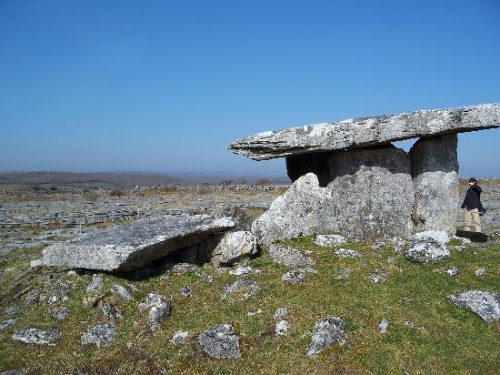 ‪Burren National Park‬