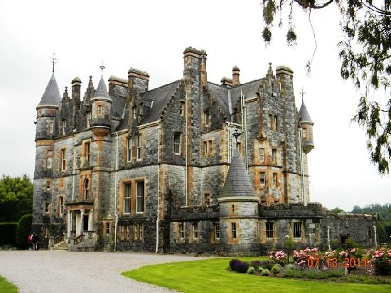 Blarney house picture of blarney castle gardens for The blarney house plan