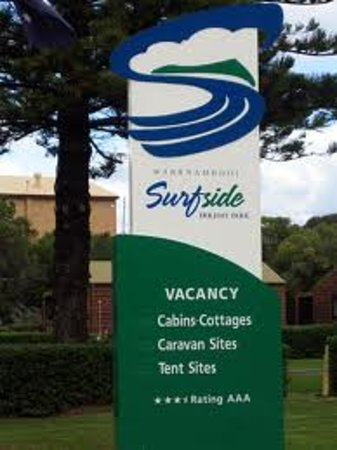 ‪Surfside Holiday Park‬