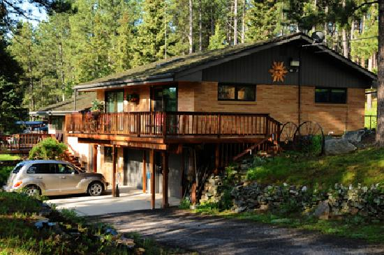 Elk Ridge Bed & Breakfast: Elk Ridge B & b