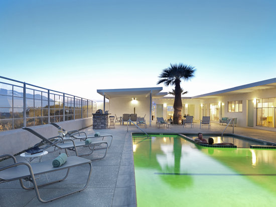 Photo of Sagewater Spa Desert Hot Springs