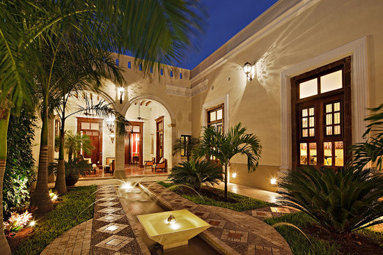 Photo of Casa Lecanda Boutique Hotel Merida