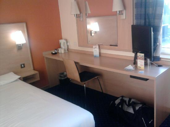 Travelodge Manchester Ancoats: Standard