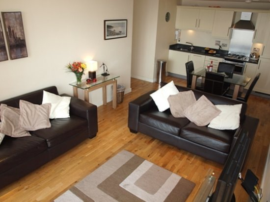 Photo of Cotels Serviced Apartments - Theatre District Milton Keynes