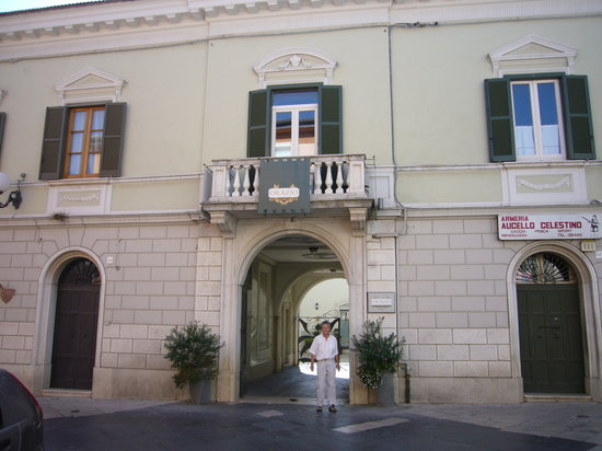 Albergo Hotel Orazio