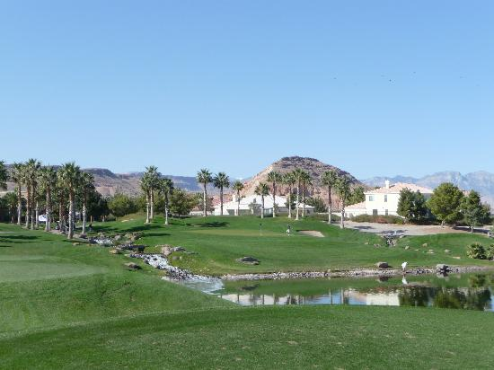 Photos of Rhodes Ranch Golf Club, Las Vegas