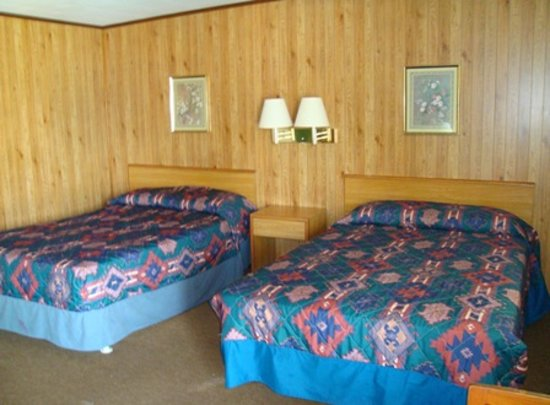 Budget Inn of Lawtey: Rooms pic