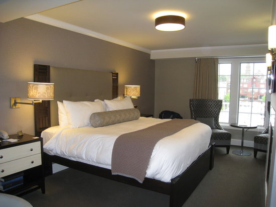 Forty 1 North Marina Resort: 41 North Guest Room