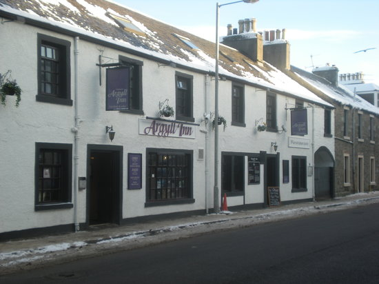 Argyll Inn