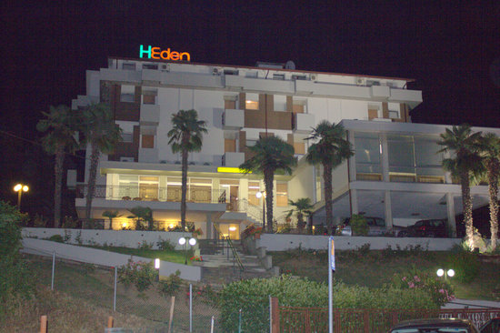Hotel Eden