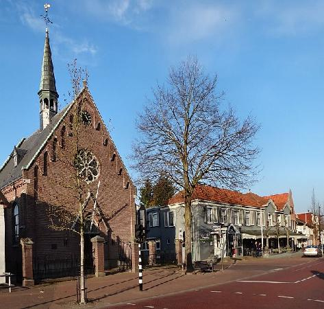 Photo of Hostellerie Vangaelen Heeze