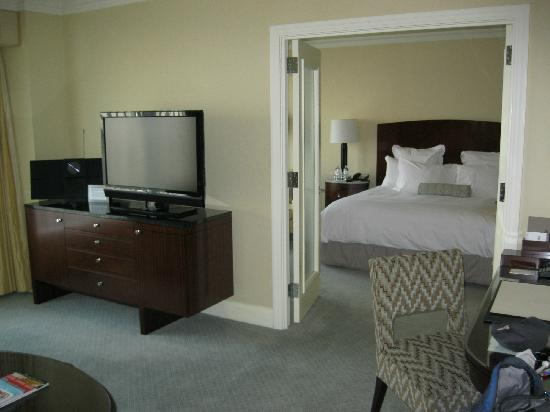 French Doors To Master Bedroom Picture Of The Ritz Carlton Boston Common Boston Tripadvisor