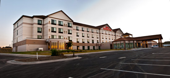 Photo of Hilton Garden Inn Rapid City