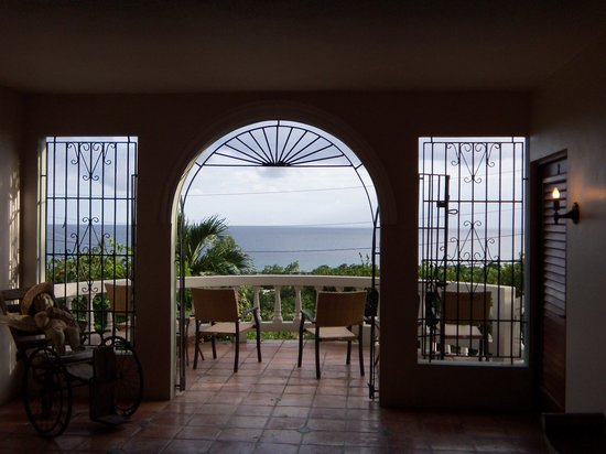 Hacienda Tamarindo