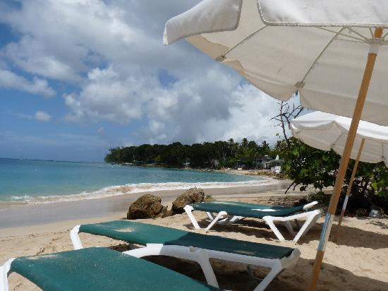 Mango Bay All Inclusive: lovely view