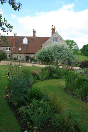 Newnham Farm