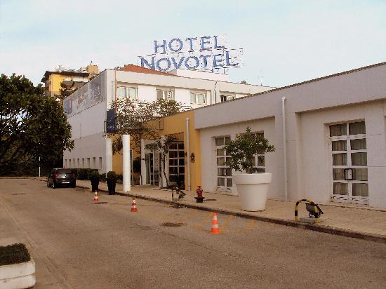 Photo of Novotel Setubal Setúbal