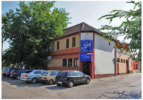 Photo of Restaurant & Rooms Gat Subotica