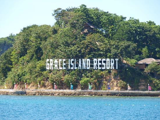 San Jose (Mindoro Occiden Philippines  City pictures : ... Landmark Picture of Grace Island Resort, San Jose TripAdvisor