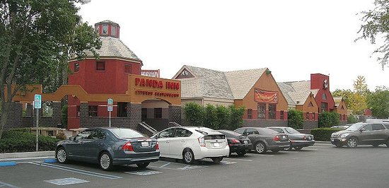 Best sunday brunch buffet in the area review of panda for Ontario motor inn ontario ca