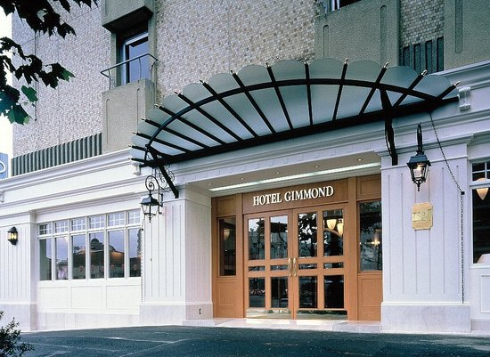 Hotel Gimmond Kyoto