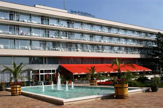 Spa Hotel Balnea Splendid