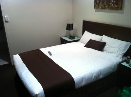 Junction Motel Maryborough: nice rooms