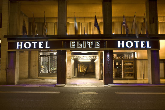 Grand Hotel Elite