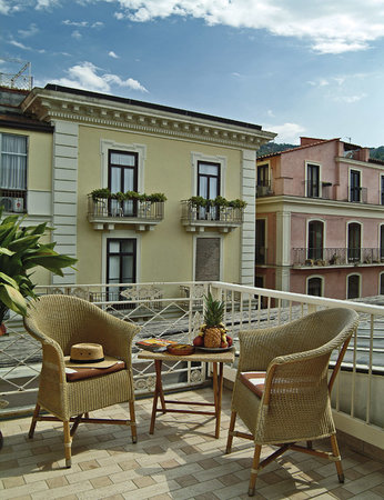 Photo of Hotel del Corso Sorrento