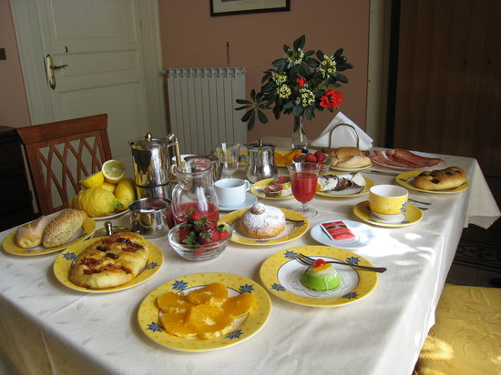 Bed & Breakfast Castiglione