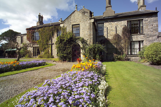 Photo of Thorns Hall Sedbergh