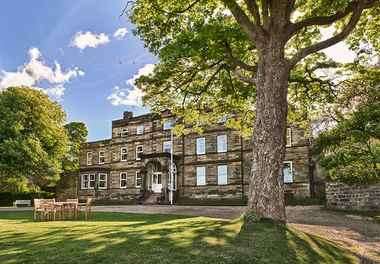 Photo of Larpool Hall Whitby