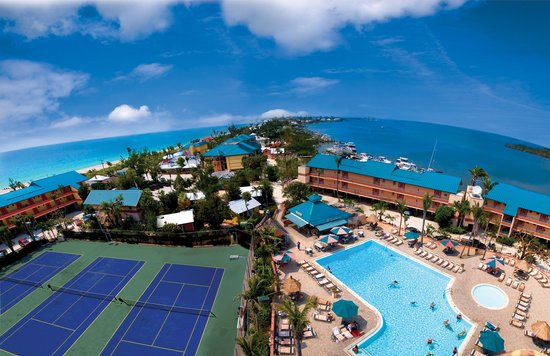 Tween Waters Inn Island Resort &amp; Spa