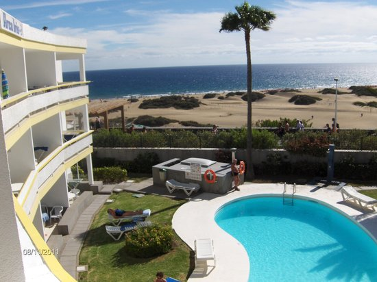 Photo of Arco Iris Apartments Playa del Ingles